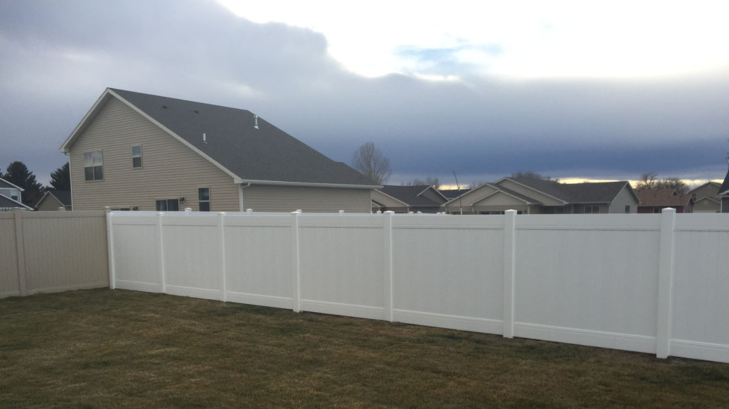 Protect Your Property With a Superior Fence