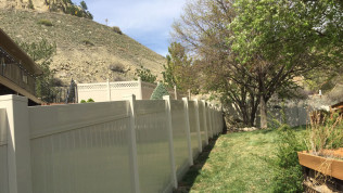 Fencing repairs Billings, MT