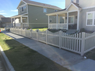Fence Repair Billings, MT