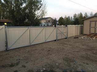 Gate Installation Billings, MT